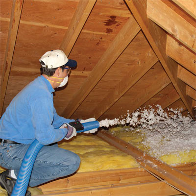 York County Insulation Contractor