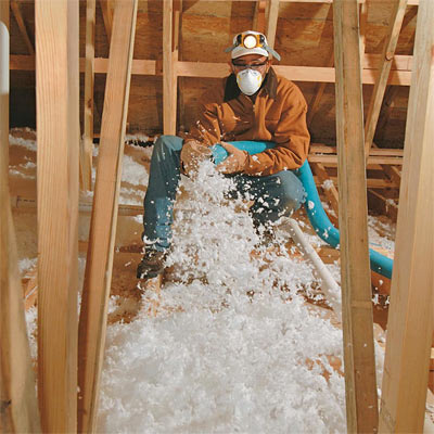 Insulation Contractors in York County PA