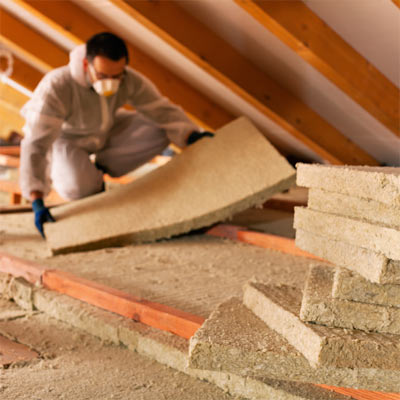 York County PA Insulation Installers