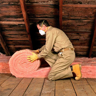 York County Insulation Contractors